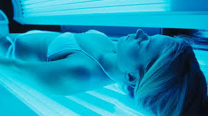 Sunshine Indoors, tanning salon, Mystic, Spray tan, UV, sunbed, Ergoline, Leatherhead, Australian Gold,