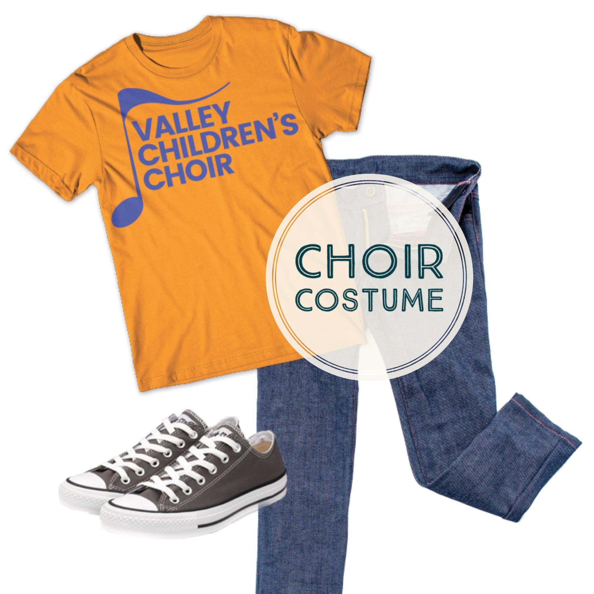 Costumes & Uniforms