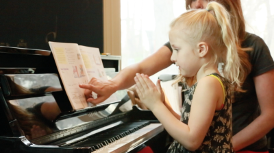 Piano Instruction