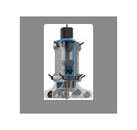 Pellet extruder for WASP 3D printer