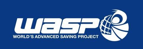 WASP 3D logo