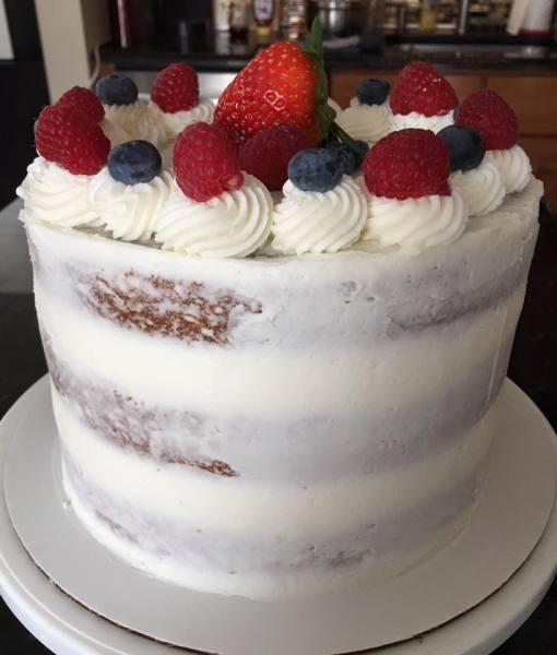 Classic Desserts/Cupcakes