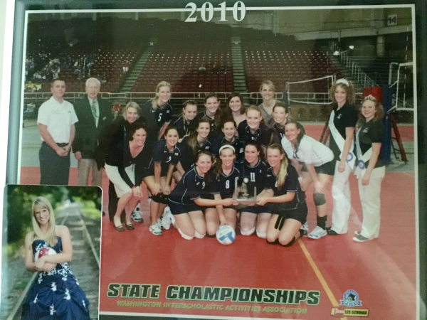 3rd at State, 11/13/10