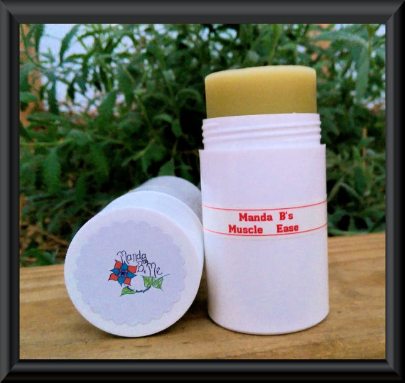 natural, organic, handmade, local, salve, beeswax, menthol crystals, healing, relief, sore muscles, soothing, holistic, achey muscles