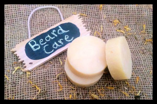 soap, handmade, organic, natural, essential oils, herbs, local, small business, lather, beard, shampoo, beard care, mens soap, healing, holistic, round soap