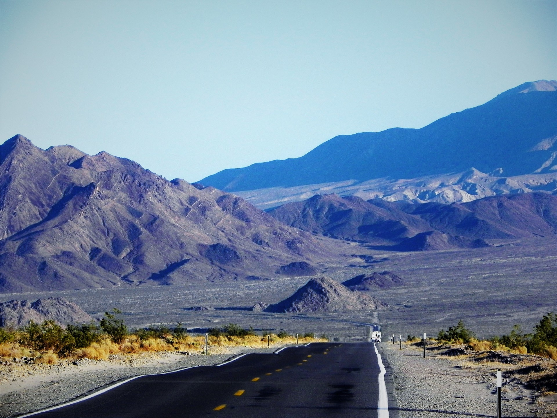 Road trip, desert, Nevada, Nature, National Geographic, Mohave