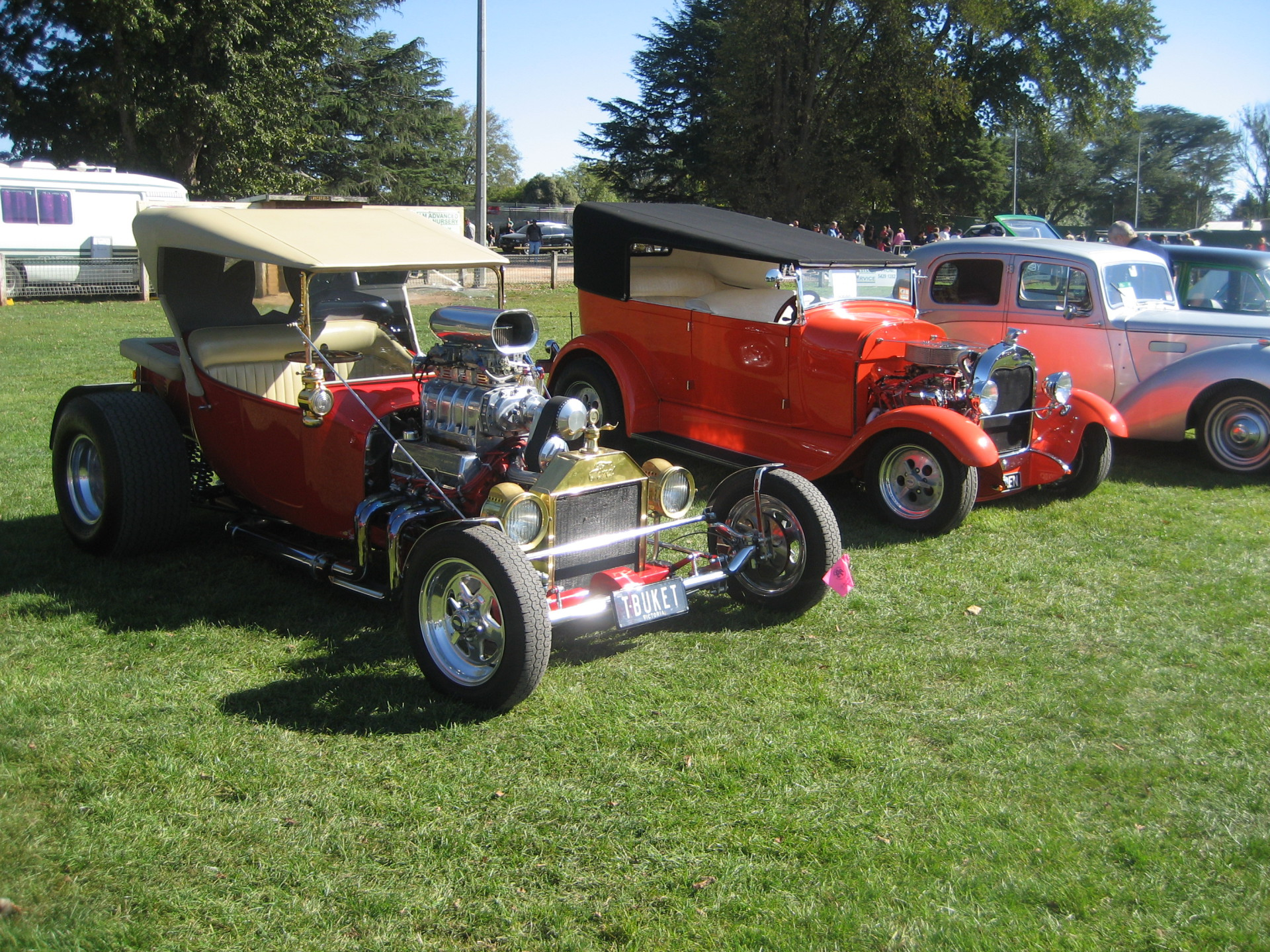 Lancefield Swap Meet