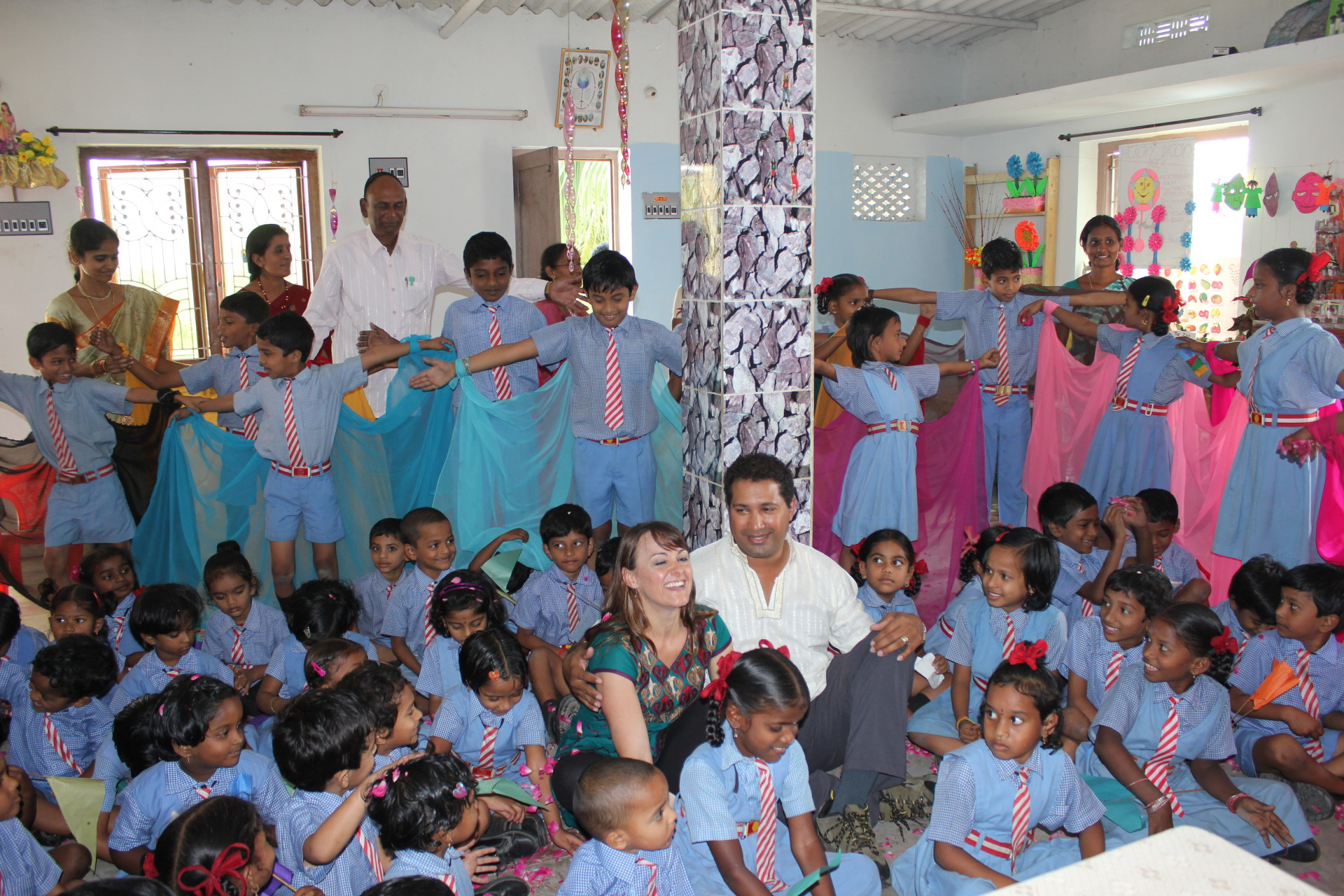 Little Stars School