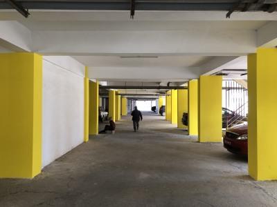 Parking Lot (Work In Progress)