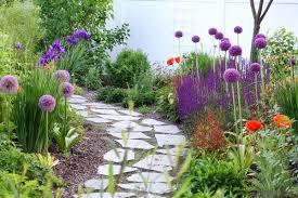 Organic Gardens for growing herbs