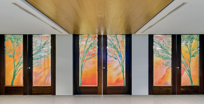 """Benediction Passage"" by Sarah Hall"