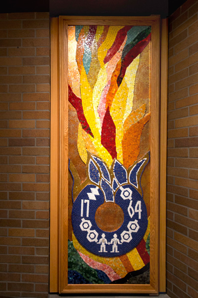 """""""Covenant Chain"""" and """"Covenant Prayer"""" by Sarah Hall"""