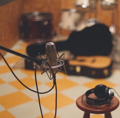 Top 5 Recording Tips