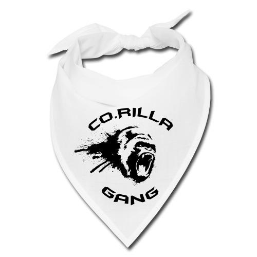 CO.Rilla Gang Bandana