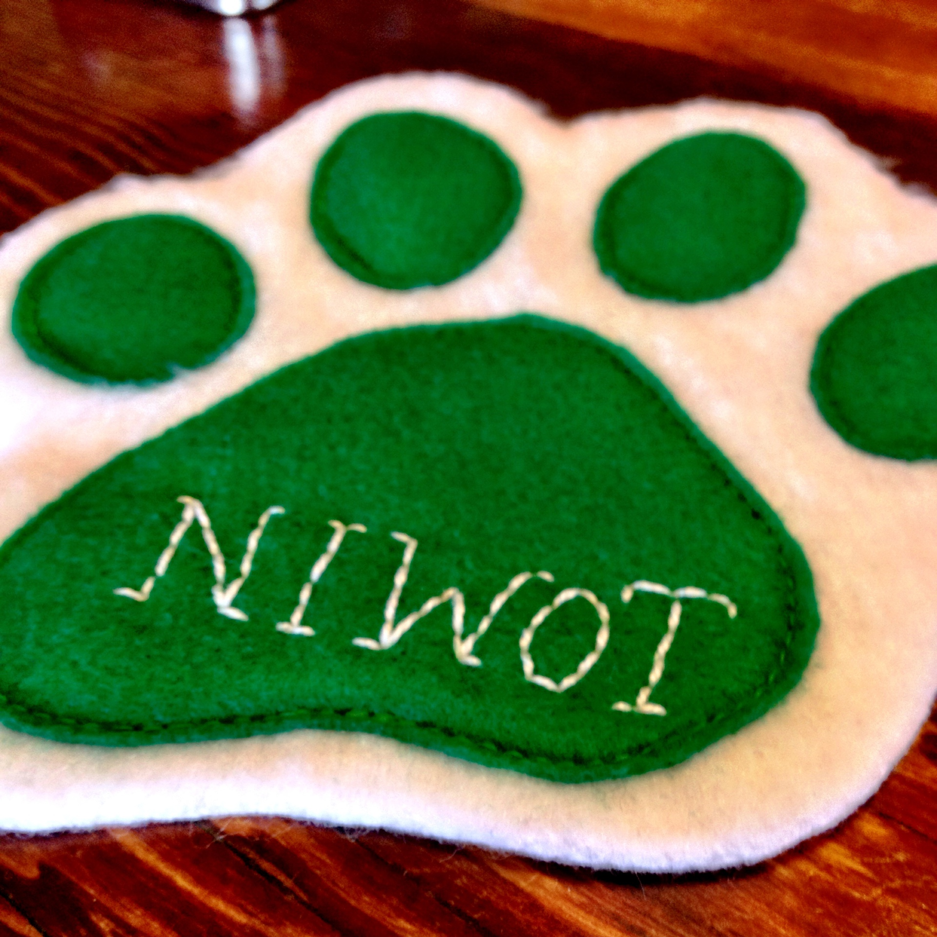 Niwot Paw
