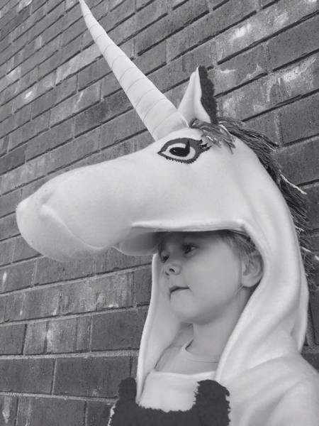Unicorn Costume