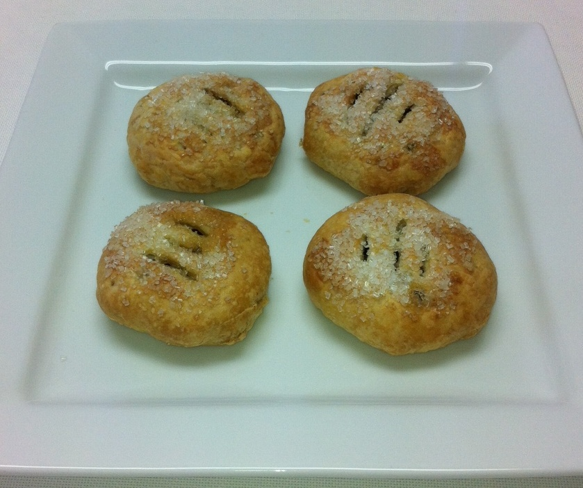 eccles cakes, afternoon tea cakes