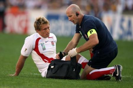 Sport Injuries Cryotherapy