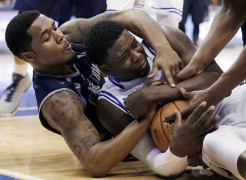 Basketball and Cryotherpay
