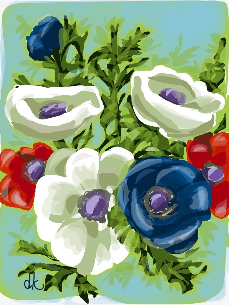 Joanie's Flowers