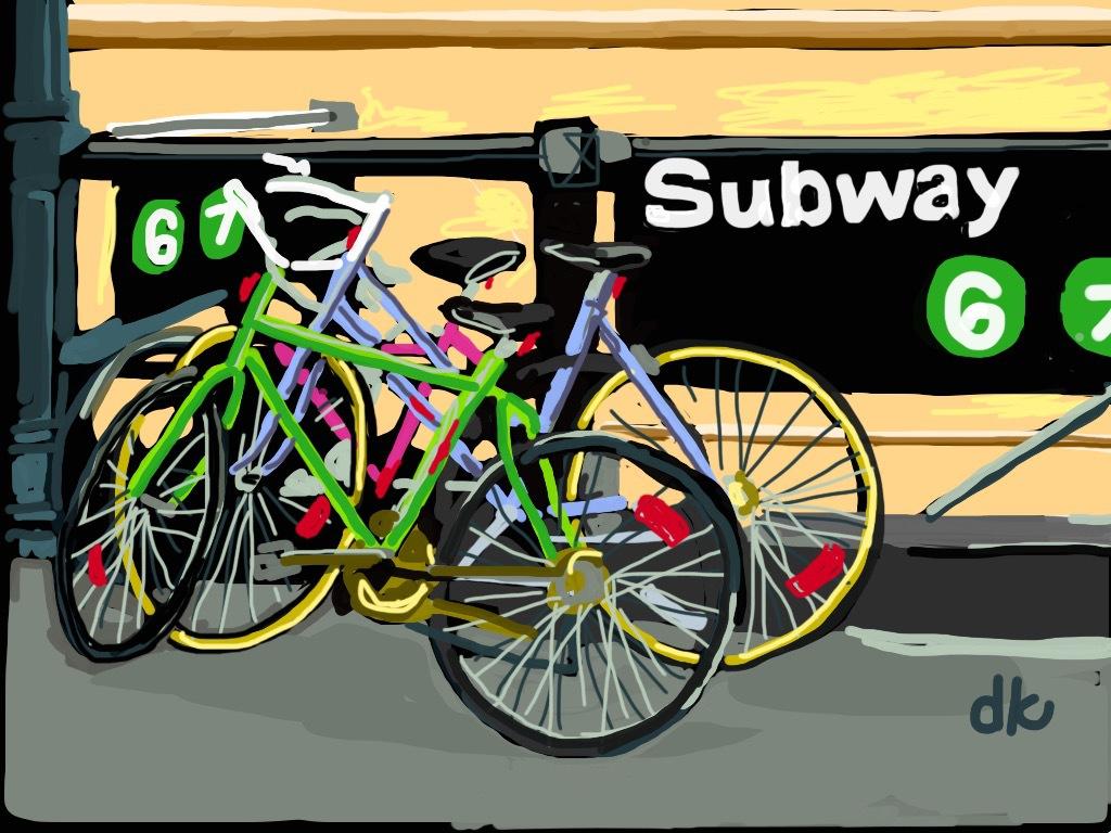 Wendy's Bikes