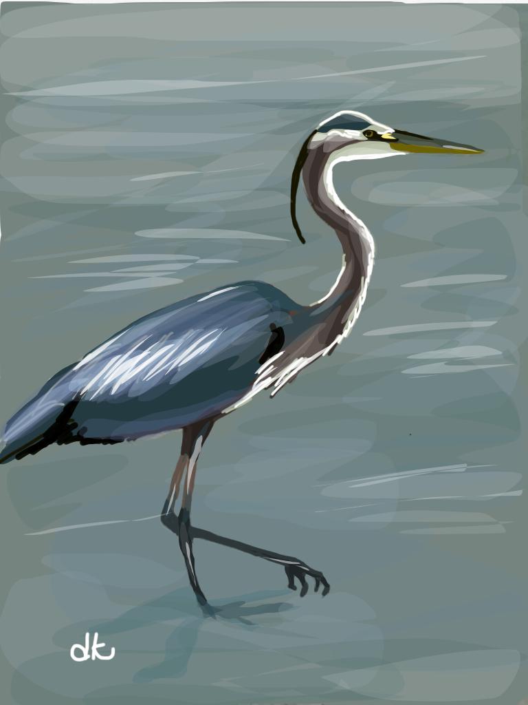 LBK Heron