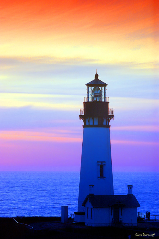Pacific Northwest Coast Tour Guiding Services