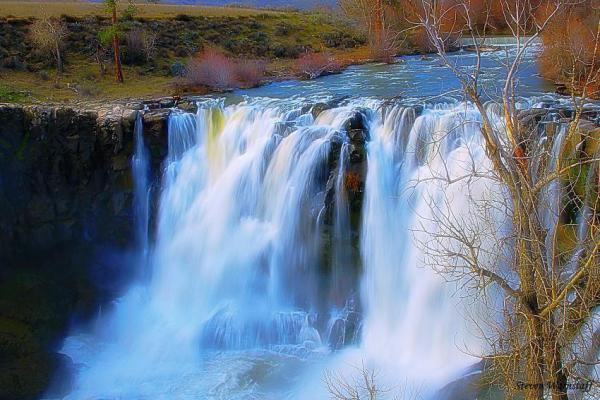 Oregon Waterfall Tour Guiding /Services
