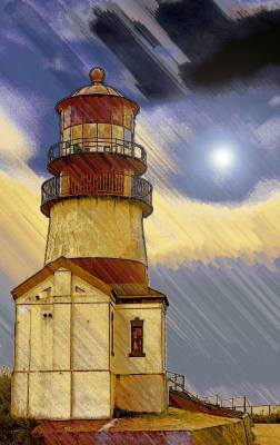 Pacific Northwest Lighthouse Touring Services