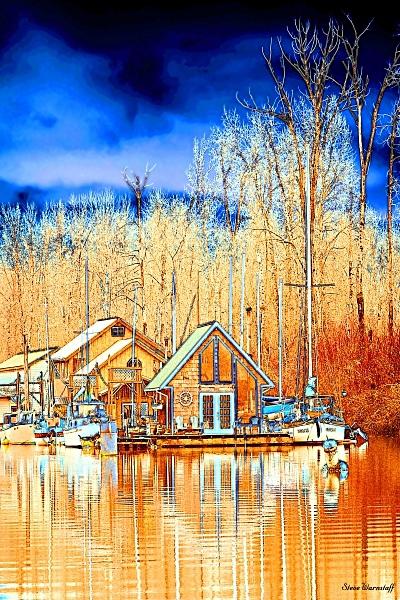 Vancouver Washington Columbia River Tour Guide Services