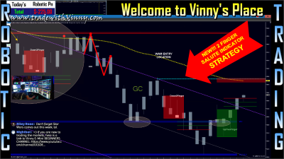 """Vinny's Famous 2 Finger Salute 