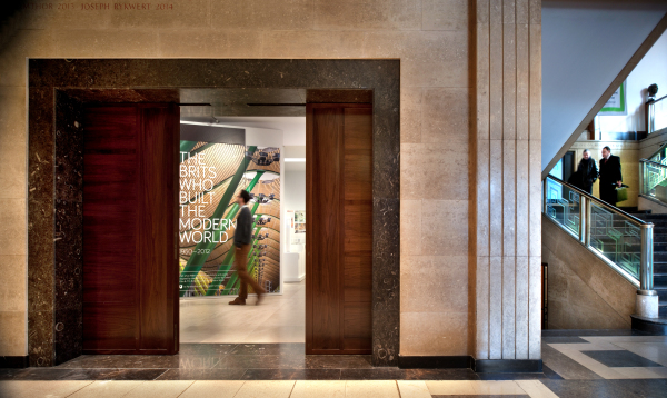 Riba Gallery