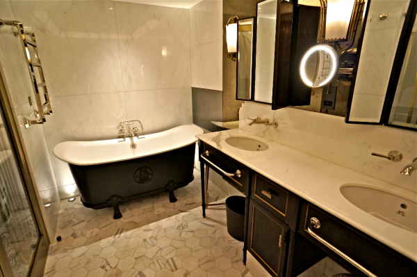 Bespoke Bathroom