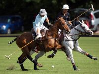 Laureus Polo Cup Fundraiser