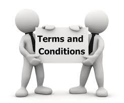 Membership Ts & Cs