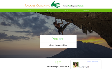 Rhodes Coaching