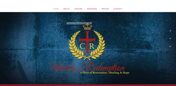 The Church of Redemption
