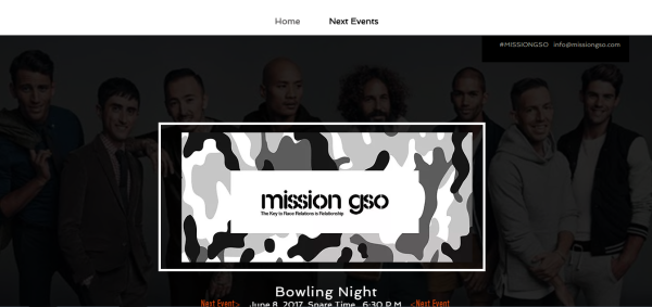 Mission GSO