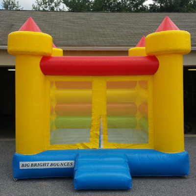 Inflatable Toddler Bounce House