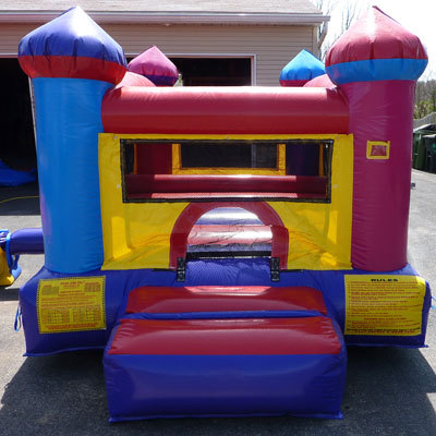 8x14 Ball Pit Bounce House