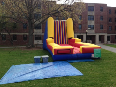 Inflatable Velcro Sticky Wall Rentals Lancaster Pa