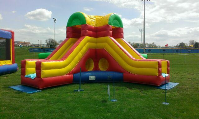 Bounce Maze (Younger)