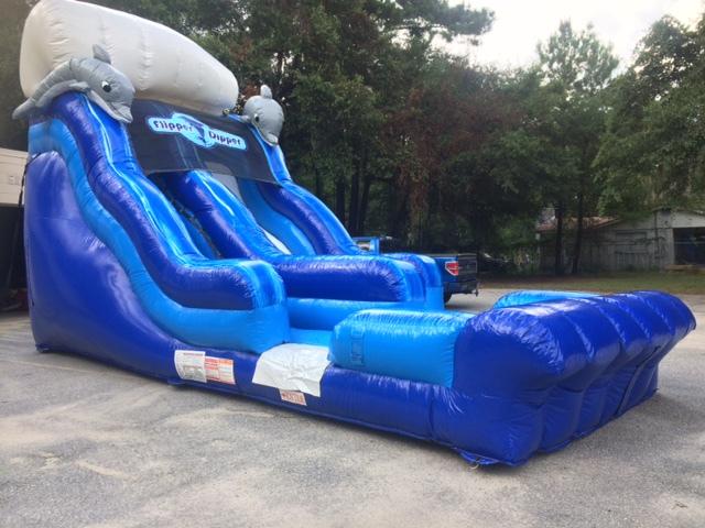 Inflatable Water Slide Lancaster Pennsylvania