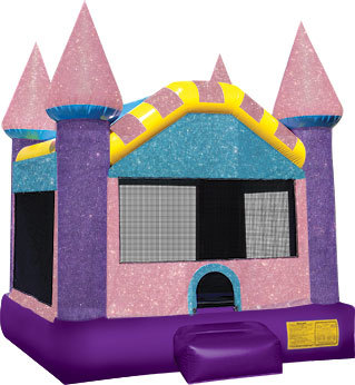 Inflatable Princess Bounce Castle Rental Lancaster Pa