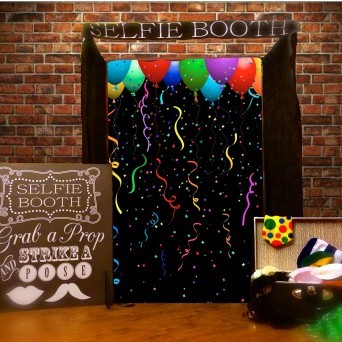 Selfie Booth Photo Booth Rental Lancaster Pa
