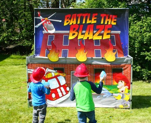 Carnival Games Party Games Rentals Lancaster Pa