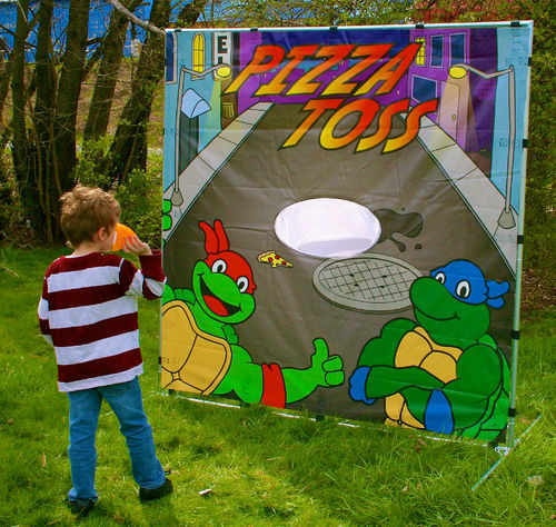 Carnival Games Party Games Rental Lancaster Pa