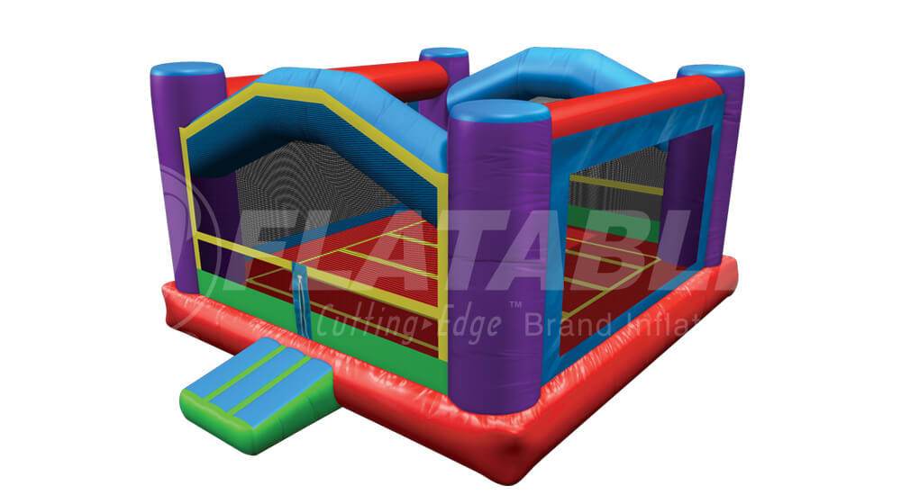 Indoor Bounce House Castle Rental Lancaster Pa