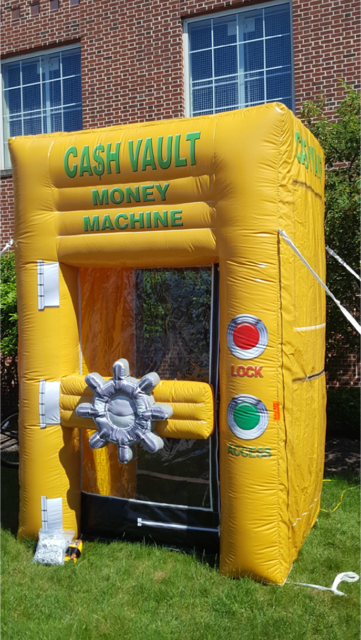 Money Machine Cash Vault Cash Machine Rental Lancaster Pennsylvania