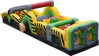 Obstacle course rentals Bounce house lancaster